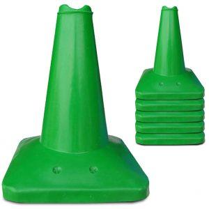 groene pilon